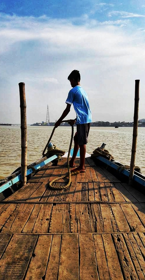 transport-bateau-hooghly-calcutta