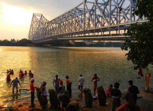 Visiter Calcutta (Kolkata) et où dormir à Calcutta