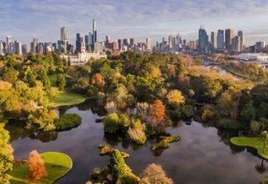 Visiter Melbourne en 3 jours