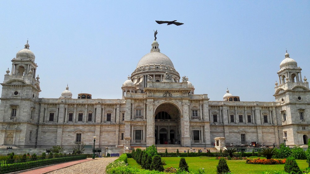 visiter-victoria-memorial-calcutta - Copie