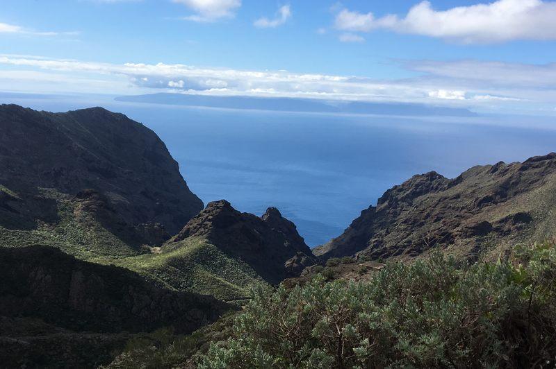 Parc-Teno-Tenerife