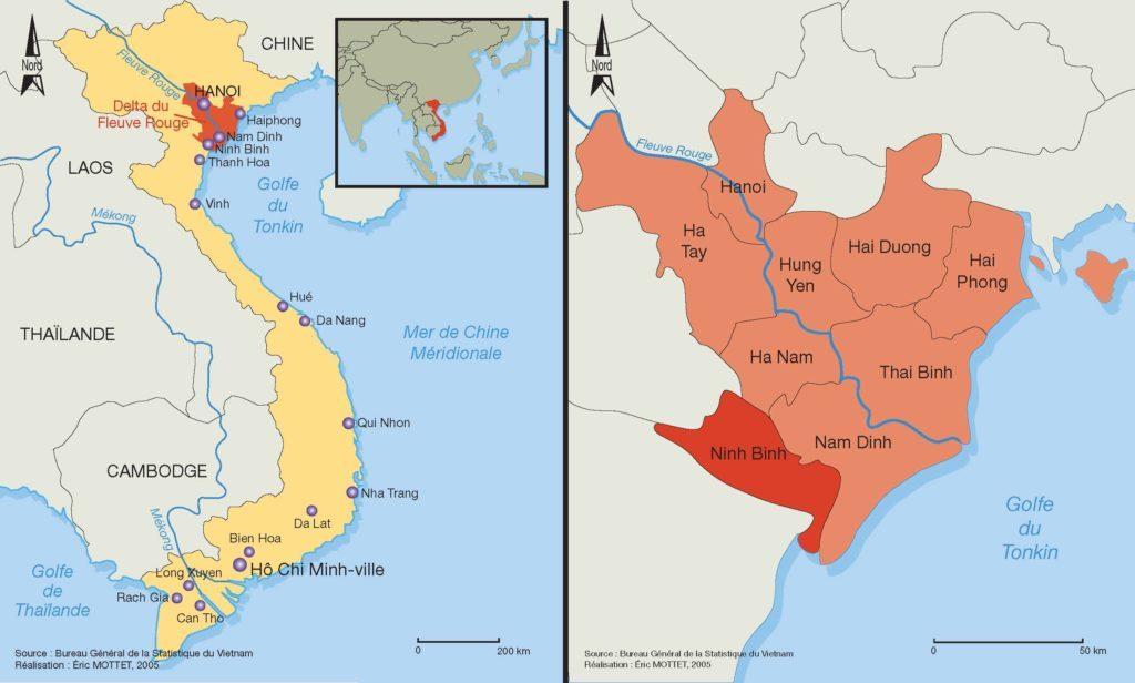 visiter-Ninh-Binh-carte