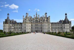 Visiter le Château de Chambord - Billet coupe file