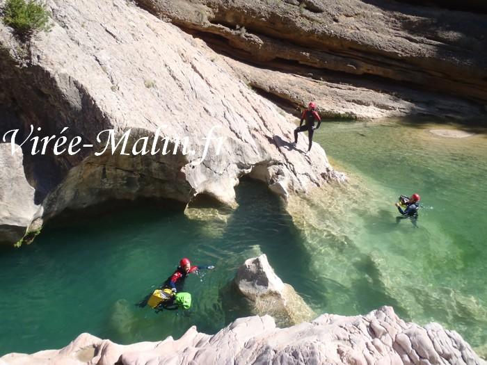 canyoning-pour-enfant-Sierra-de-Guara