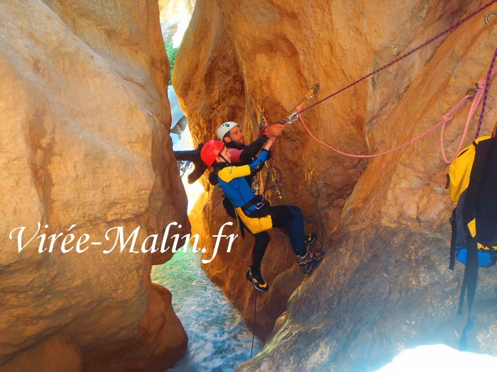 canyoning-pour-expert-pyrennes