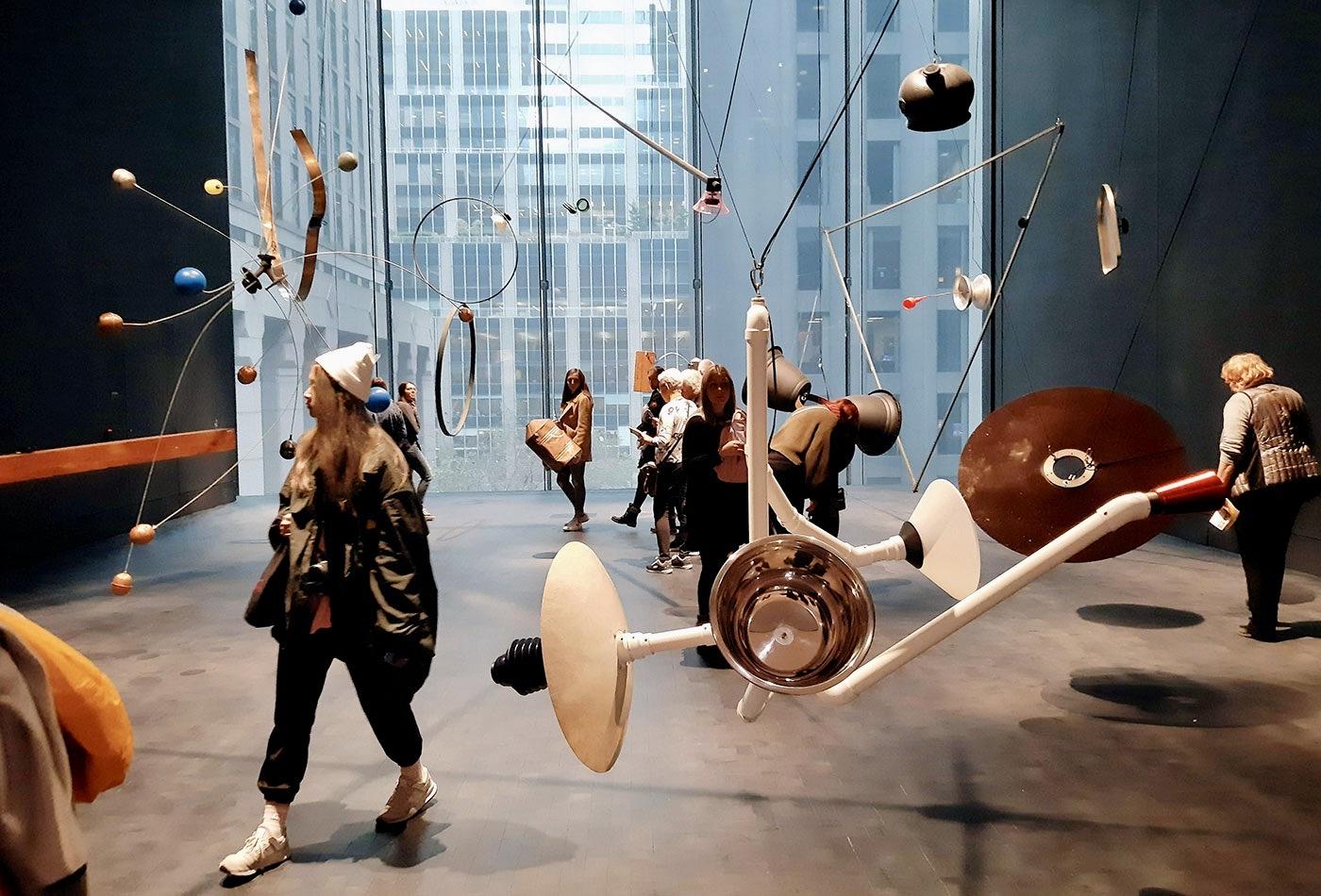MoMA-Museum-of-Modern-Art-a-New-York