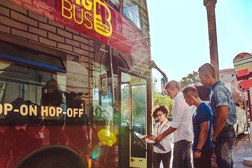 Rome-billet-de-bus-touristique
