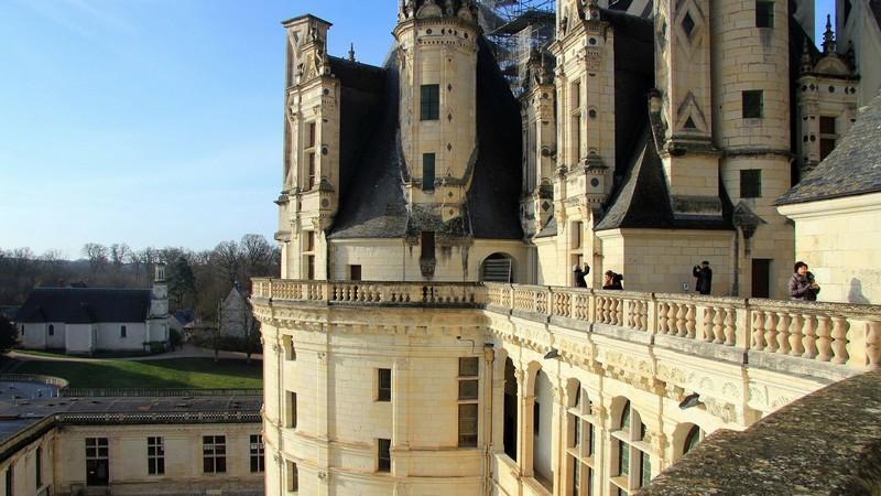 architecture-chateau-de-chambord