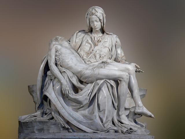 basilique-saint-pierre-pieta-michel-ange-