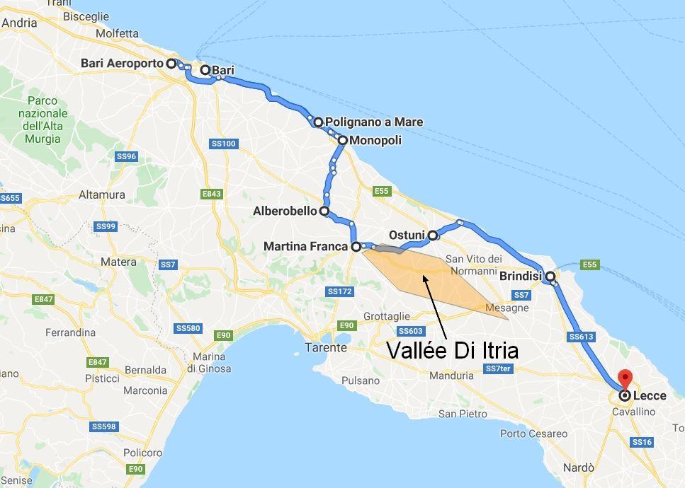 itineraire-3-jours-visiter-les-Pouilles