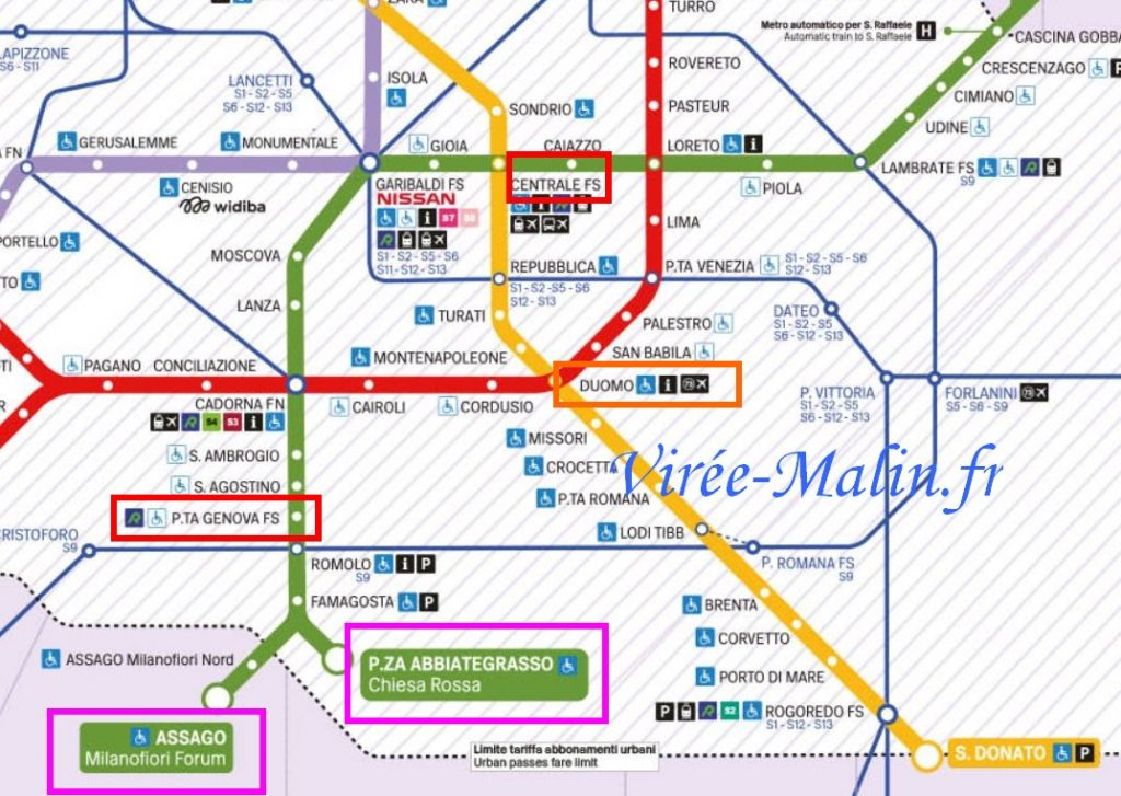 plan-metro-milan-gare-navigli-duomo