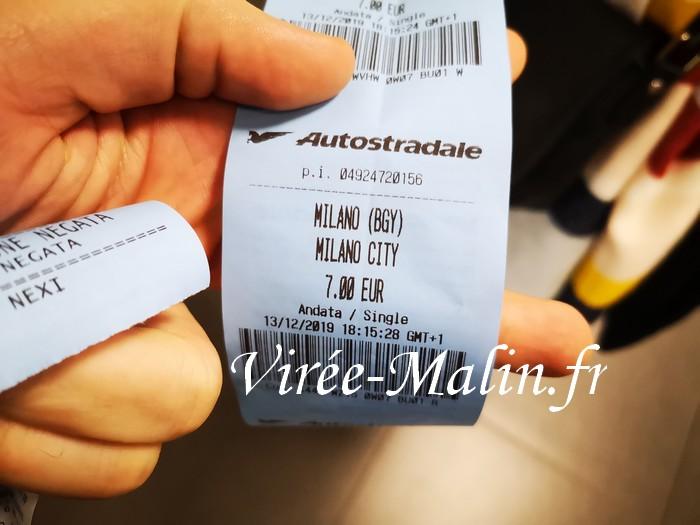 prix-billet-bus-transfert-aeroport-bergame-milan