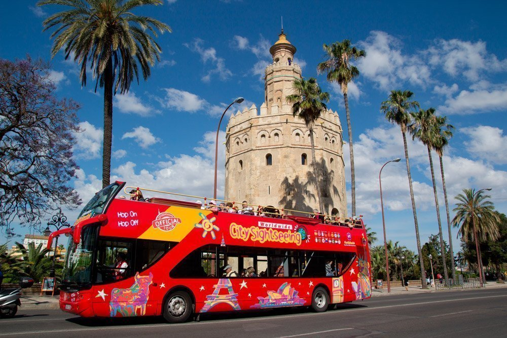 sevilla-tour-bus