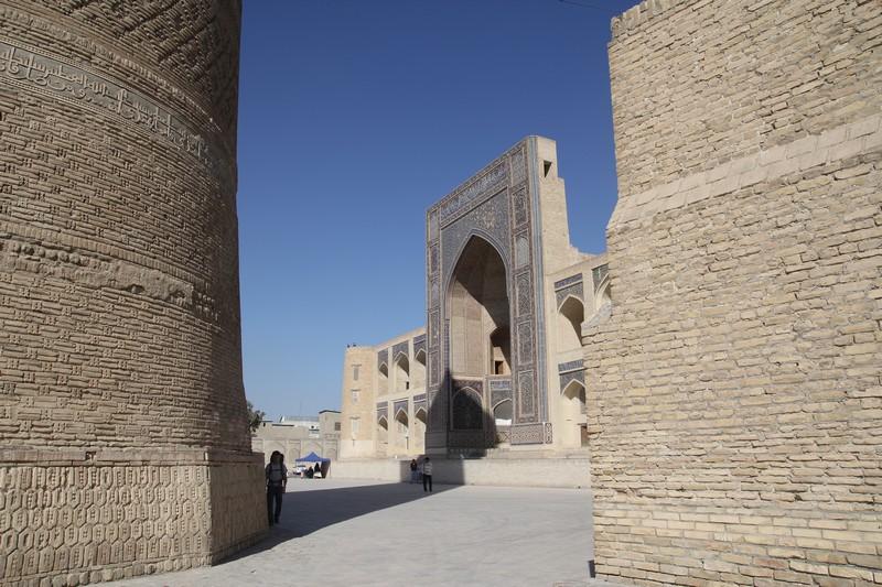 visiter-Boukhara-ouzbekistan