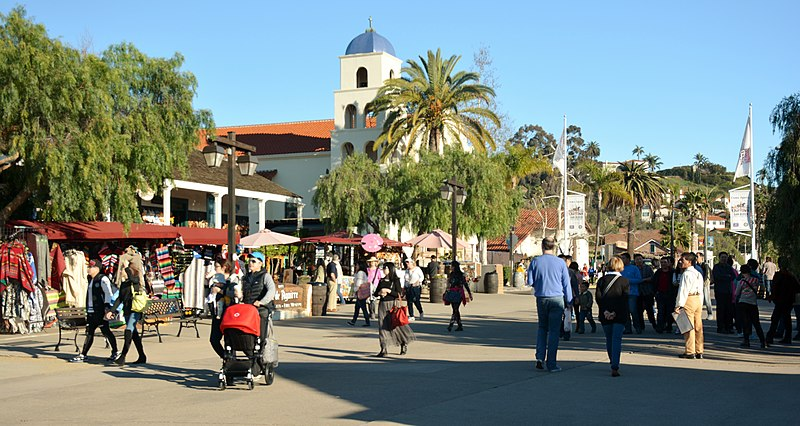 visiter-old-town-san-diego