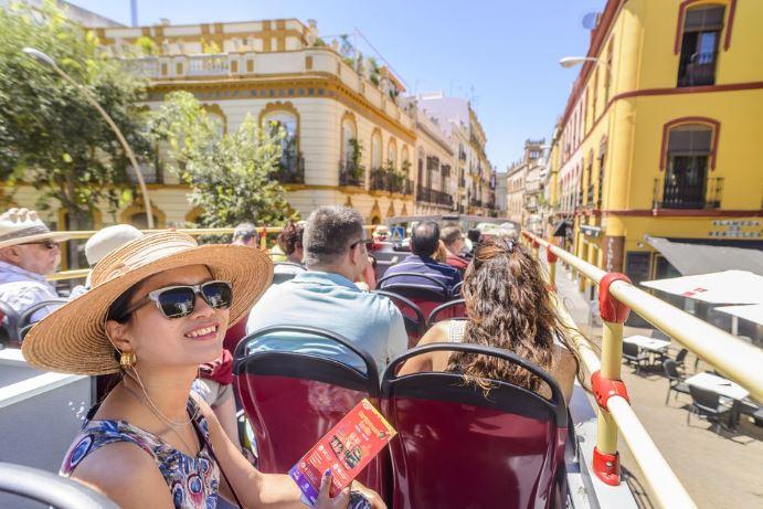 visiter-seville-en-bus