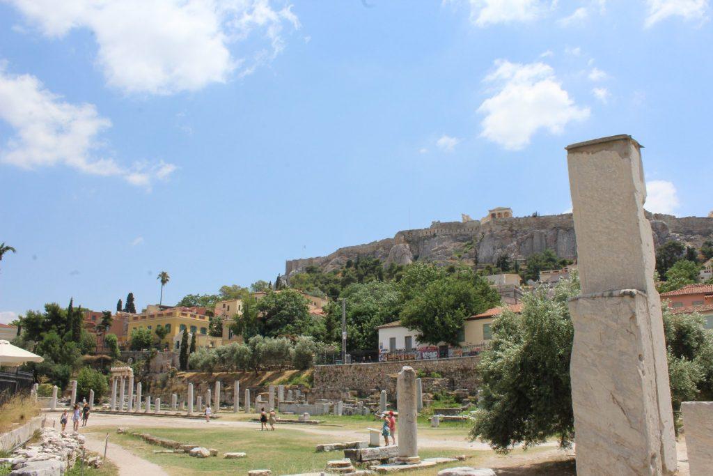 Agora-Romain-athenes