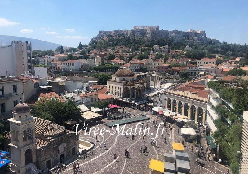 Athenes-information-pour-voyage