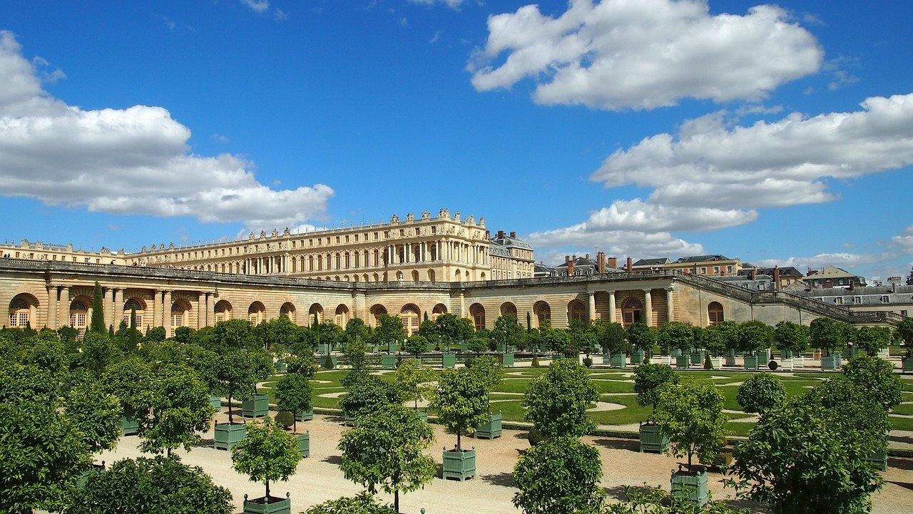 Versailles-parc