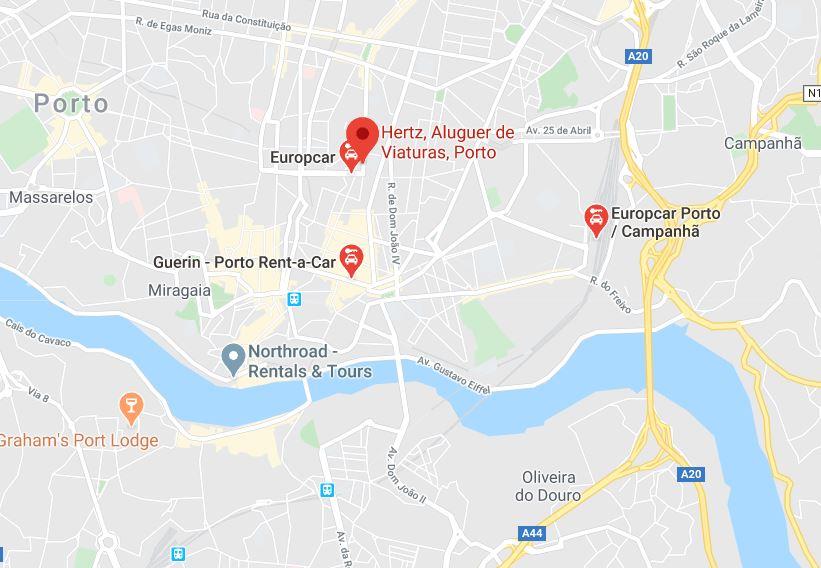 agence-location-voiture-porto-centre-ville