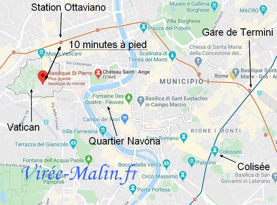 carte-googlemap-basilique-st-pierre-vatican