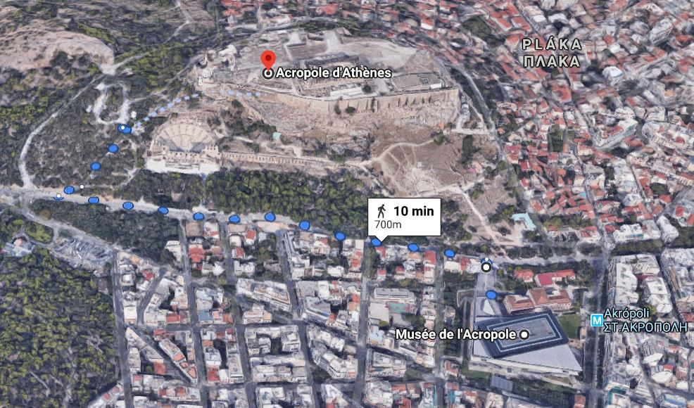 distance-acropole-musee-acropole