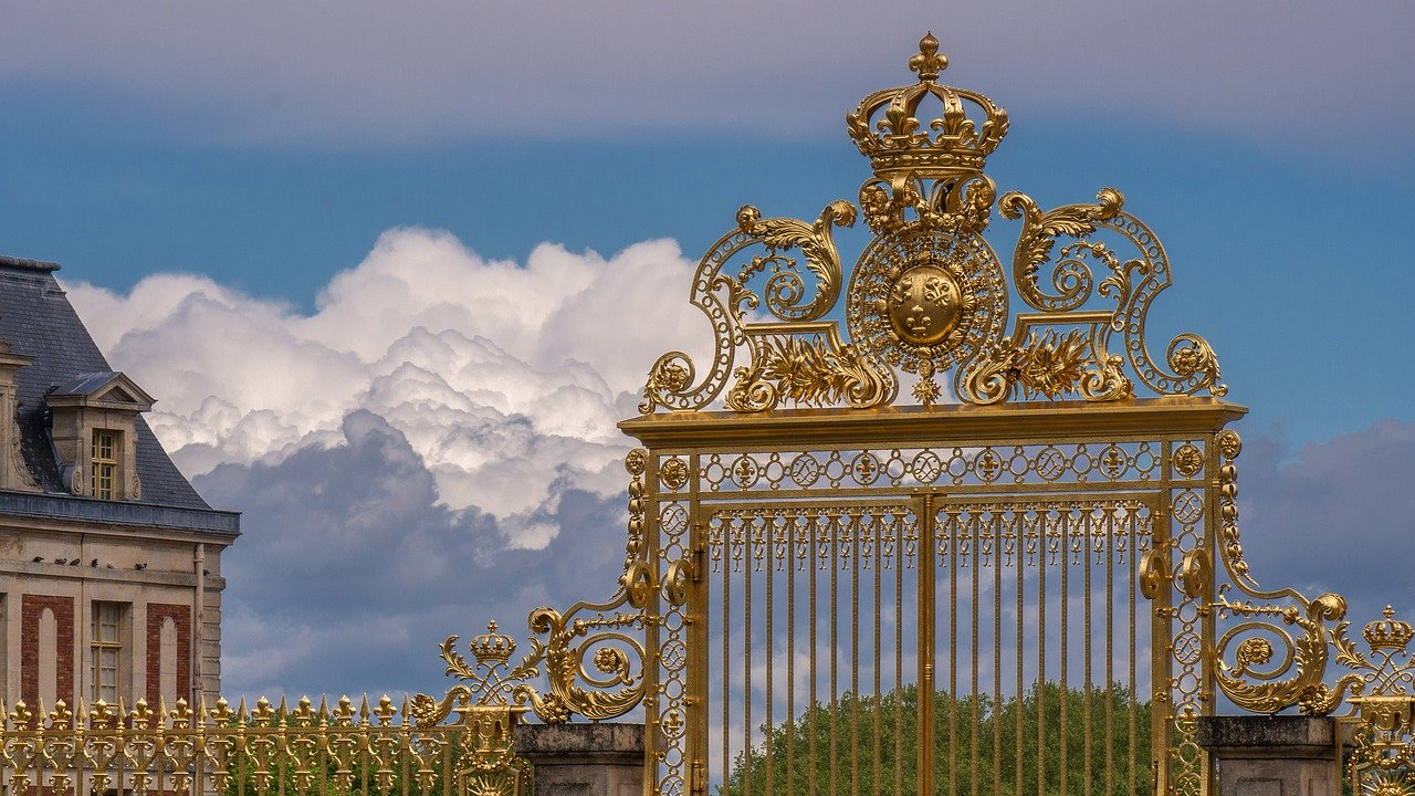 grille-chateau-versailles