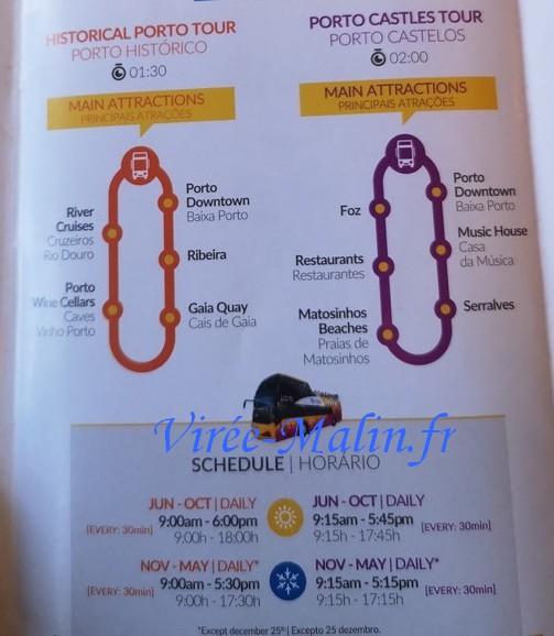 horaire-bus-jaune-porto