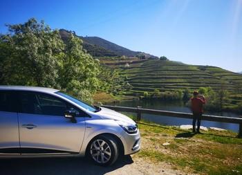 location-voiture-vallee-douro-porto
