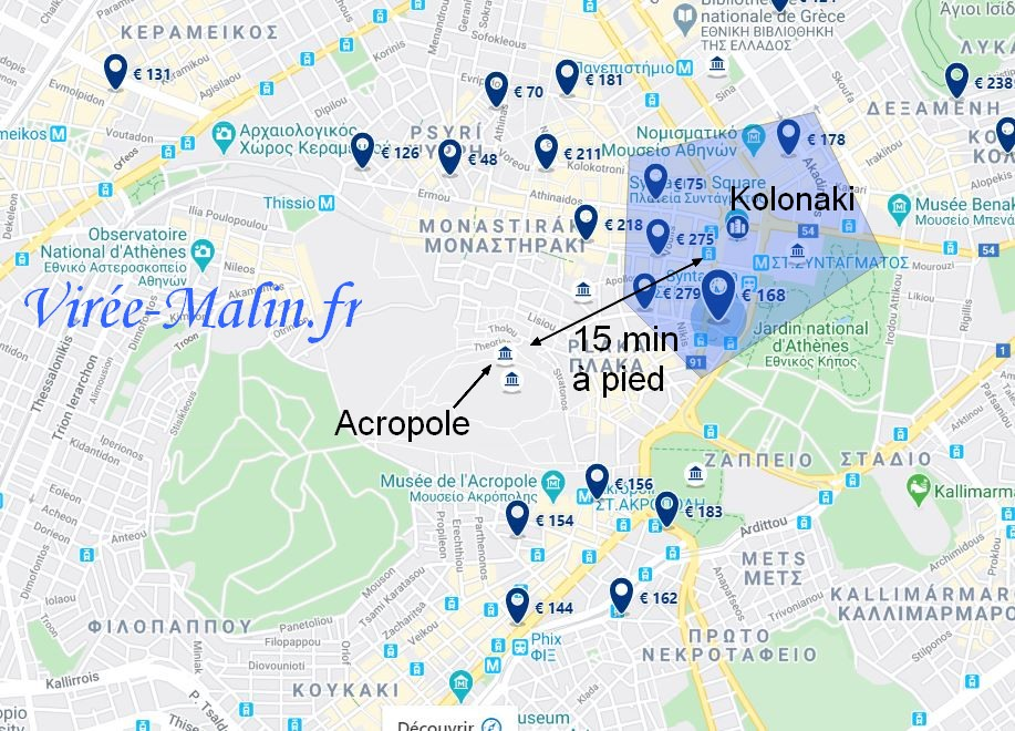 loger-quartier-calme-athenes-quartier-Kolonaki