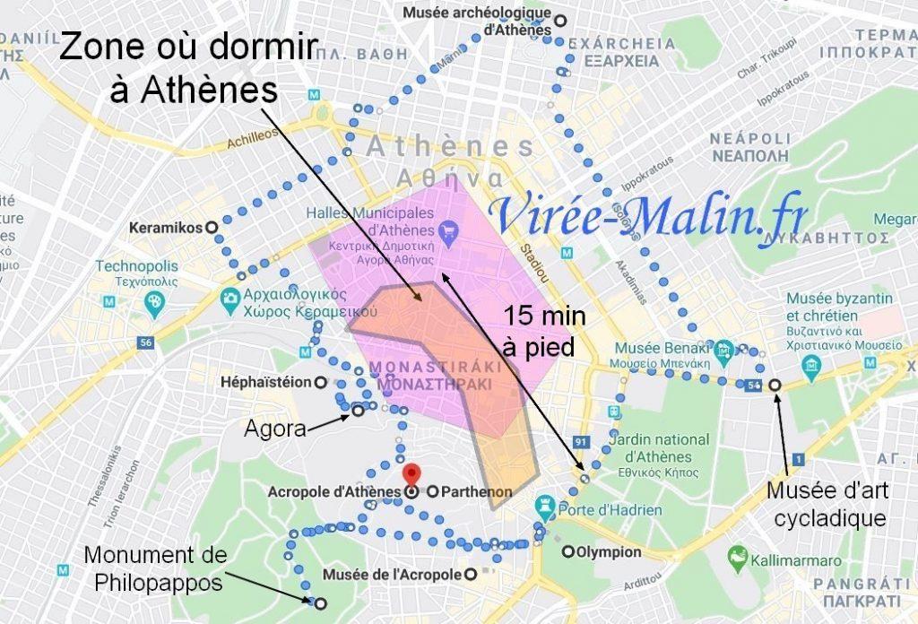 quel-quartier-dormir-athenes