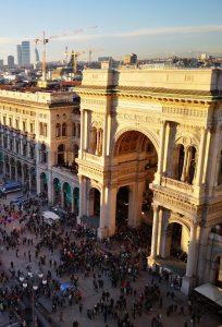 visiter-Milan