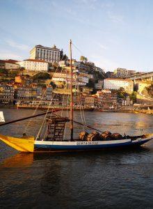 voyage-Porto