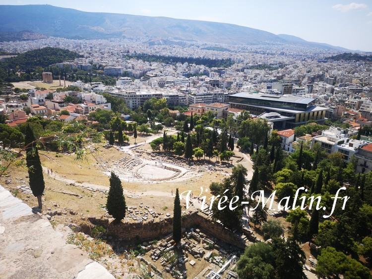 vue-depuis-acropole-sur-musee-acropole-et-theatre-Dionyso