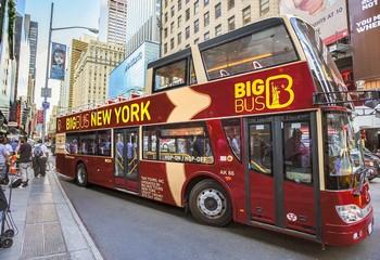 bus-touristique-new-york
