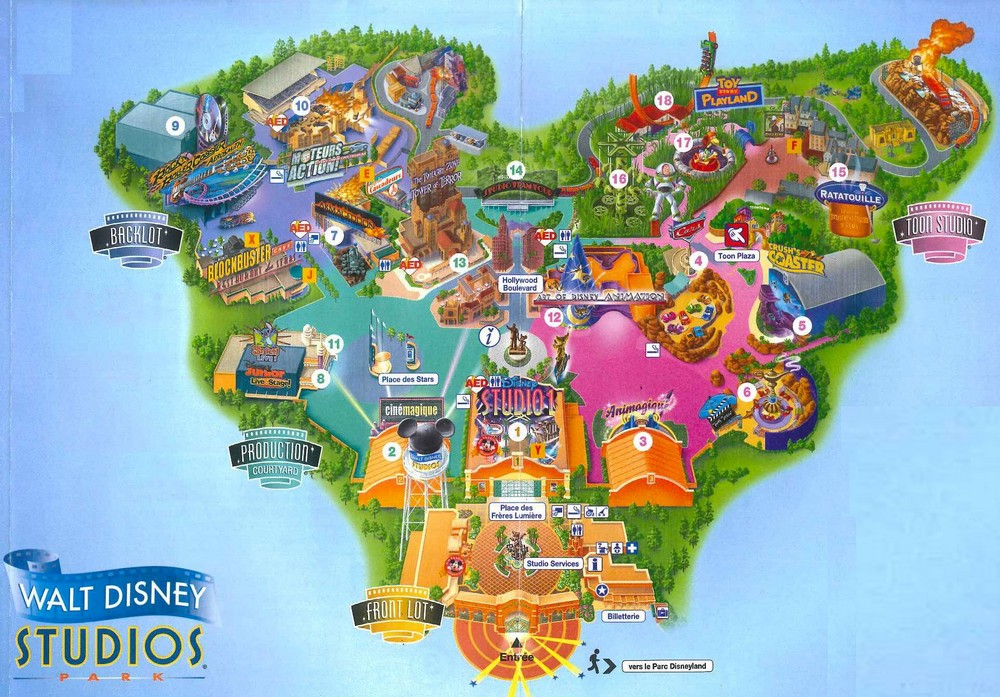 carte-disney-studio