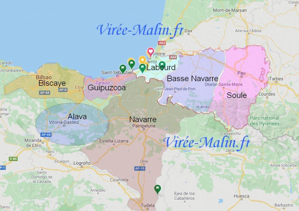 carte-region-pays-basque