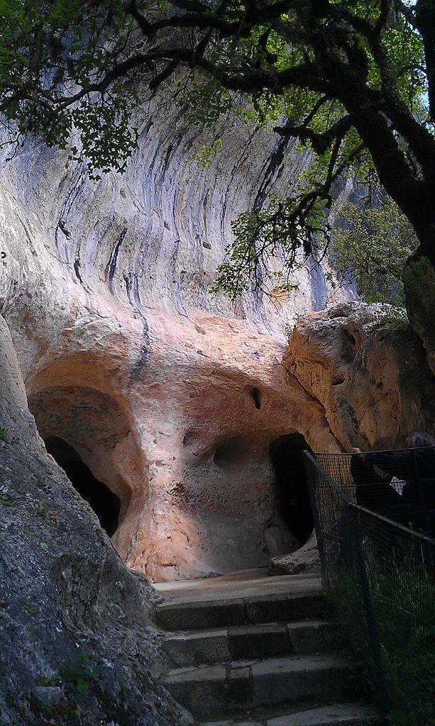 grotte-Font-de-Gaume-dordogne