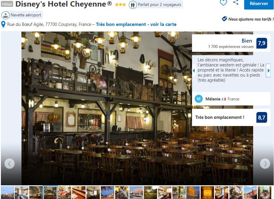 hotel-cheyenne-disneyland-paris
