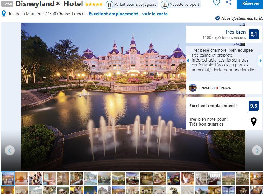 hotel-disneyland
