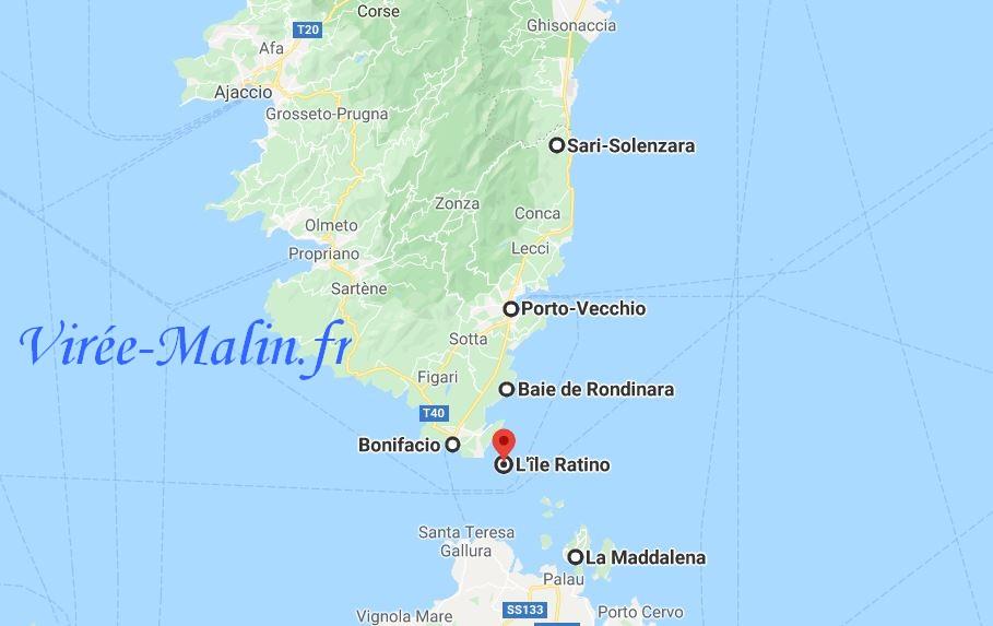 location-bateau-corse-itineraire