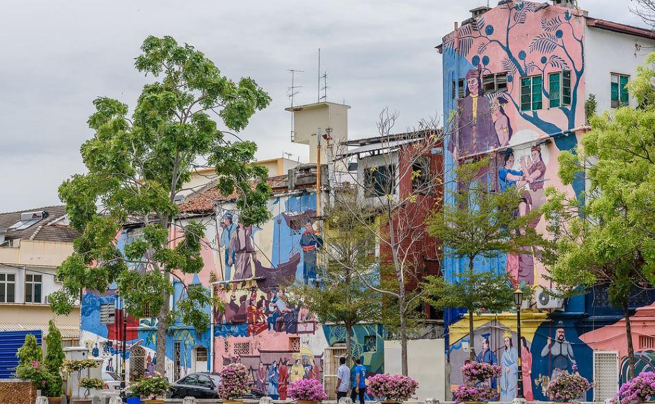street-art-malacca-malaisie