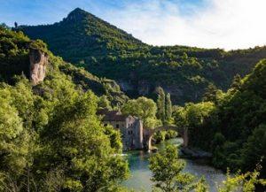 Visiter l'Aveyron - Activités - Où dormir dans l'Aveyron