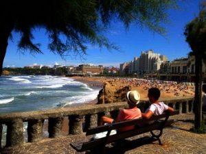 Visiter le pays basque et activités dans le Pays Basque (Quad, Vtt, Rafting, kayak, Surf, Randonnée...)
