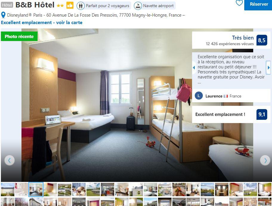 hotel-proche-parc-disney-et-pas-cher