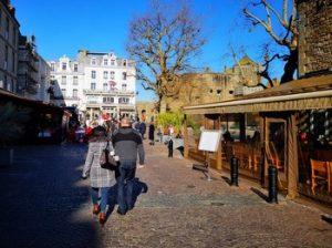 Où dormir et que visiter à Saint Malo