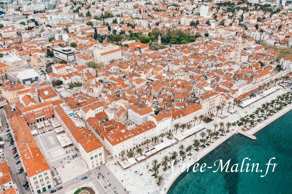 Split-en-bateau-location-croatie