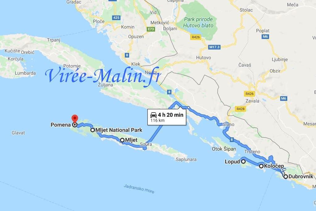 itineraire-bateau-location-depuis--dubrovnik