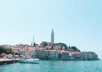 location-bateau-Croatie