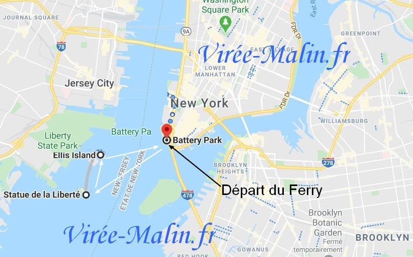 ou-prendre-ferry-manhattan-pour-visiter-statue-liberte-ellis-island